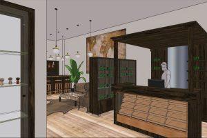 3D Animation für Ihren Salon