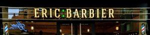 Eric:Barbier Barbershop
