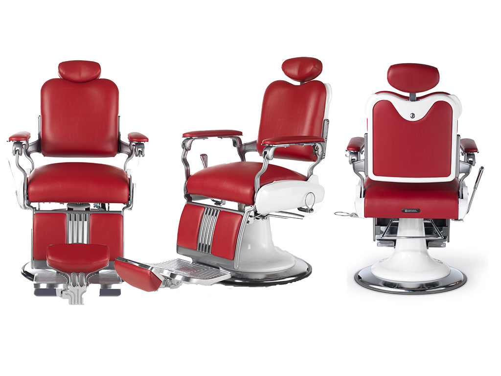 Barberstuhl