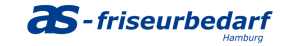 Logo as-friseurbedarf Hamburg
