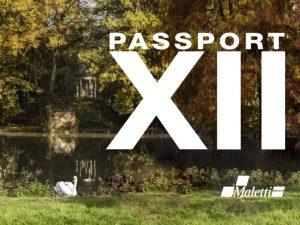 Maletti Passport