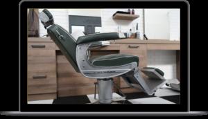 Barbierstuhl Apollo 2 Icon